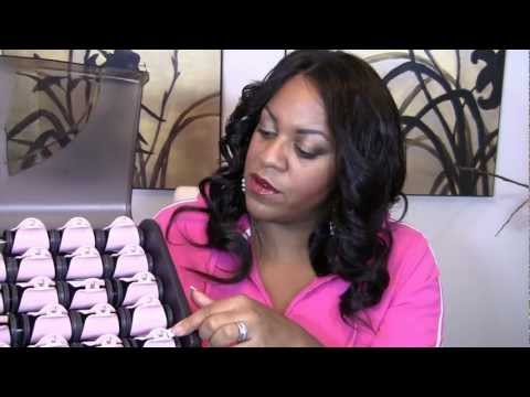 Remington T-Studio Hot Curlers Review