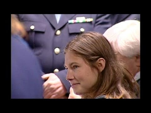 Amanda Knox and Raffaele Sollecito found guilty of Kercher murder