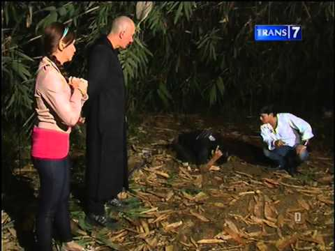 Dunia Lain Eps Petilasan Mamakasih Subang Part 1 ( 20 September 2013