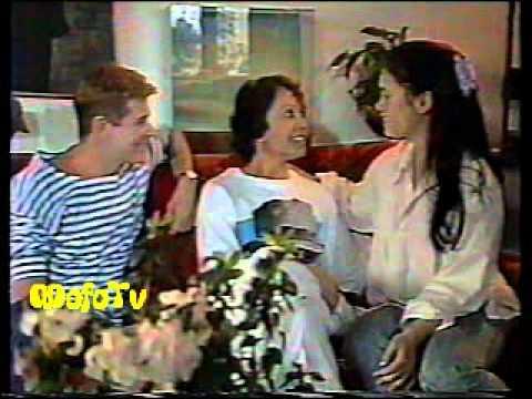 Dina Sfat Tricotando com o Falabella (1988)