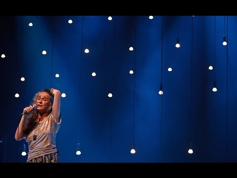 Carta de Amor - Maria Bethânia (Show Completo) HD