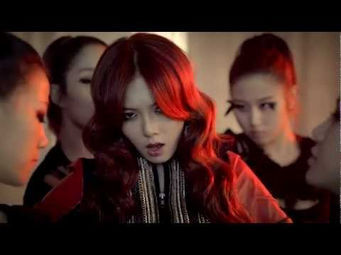 4Minute - Volume Up [MV] [HD]
