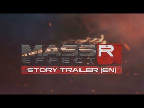 Mass Effect Reborn - Story Trailer [EN] ᴴᴰ