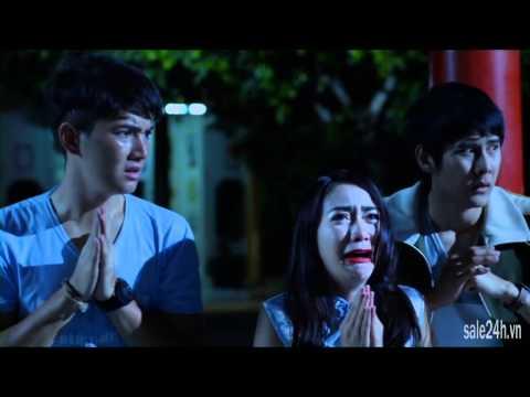 Phim ma 18+ Thái Lan - Ma xuất ma nhập 2014