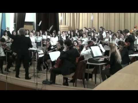 Mariti pre Domnul - Ludvig van Beethoven.mp4