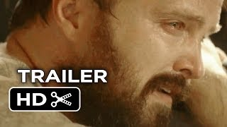 Hellion Official Trailer #1 (2014) - Aaron Paul, Juliette Lewis Thriller HD