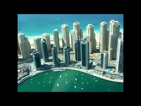 Dubai luxury property market