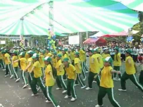 [ Chanh Hung Team ] Giai nhat Vu Dieu Non Song ^^