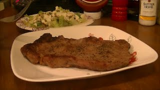 Are You Tired of Tough Meats?  Do You Want Steaks That Melt in Your Mouth? Watch This!!