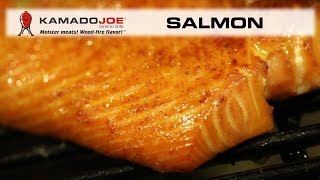 Bourbon Honey Citrus Smoked Salmon