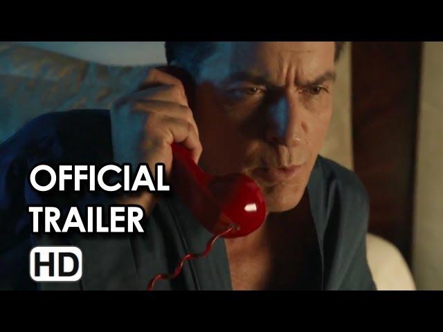 Machete Kills Official Trailer #3 (2013) - Jessica Alba, Charlie Sheen
