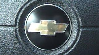 How To Mod Your 2007 Chevrolet Aveo LT's Lighting