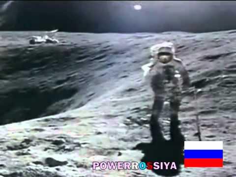 van allen belt moon landing - photo #42