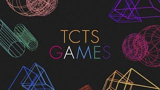 TCTS ft. K Stewart - Games