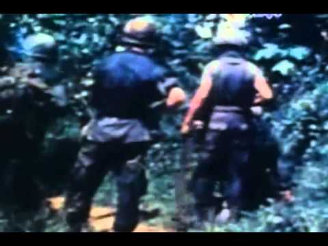 Việt Nam: Cuộc chiến mười nghìn ngày - Tập 1 - Người Mỹ ở Việt Nam-Vietnam: The Ten Thousand Day War
