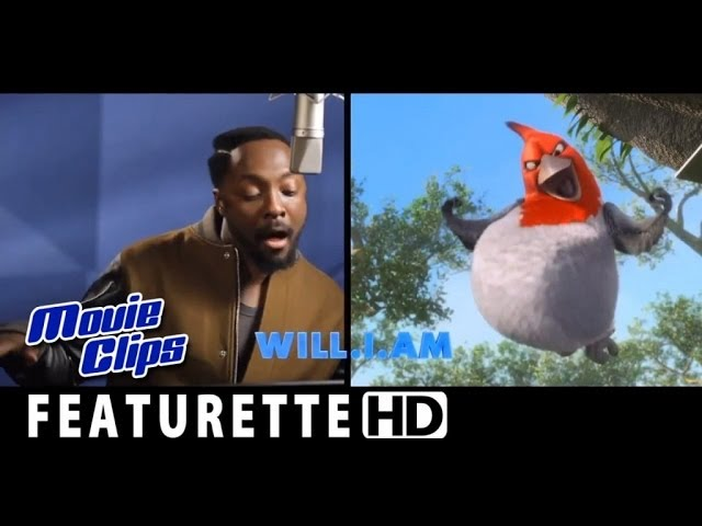 Rio 2 Featurette - The Beat Goes (2014) HD