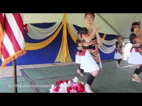 hmong oroville new year 2014-2015 nkauj hmoob hli xiab