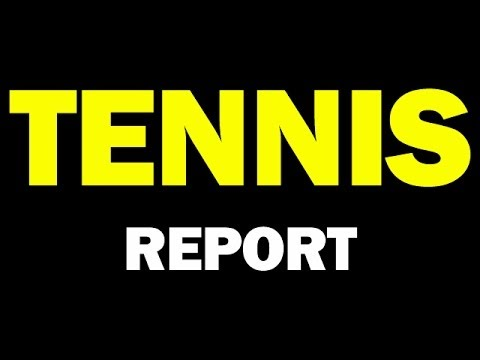 Roger Federer DESTROYS Milos Raonic In The Semifinals Of 2014 Wimbledon -- Report & Analysis