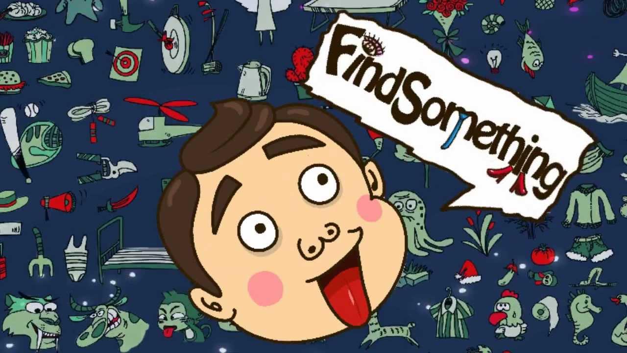 find something games