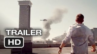 Hours Official Trailer #1 (2013) Paul Walker Movie HD