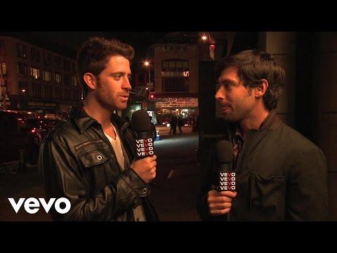 VEVO News: CMJ Music Marathon