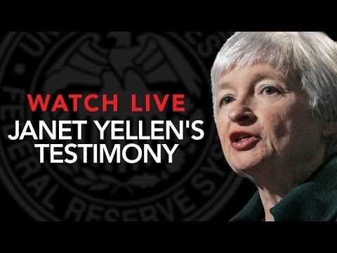 Yellen Preview: Continue to Scale Back Bond Buying