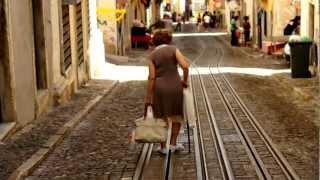 Lisboa, a fantastic city view on youtube.com tube online.