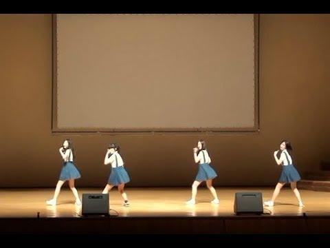"""A Pink - """"NoNoNo"""" Dance Cover by Flight"""