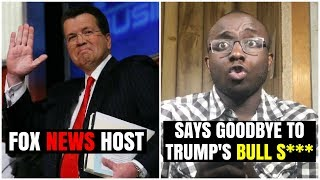 Neil Cavuto Calls Out Donald Trump