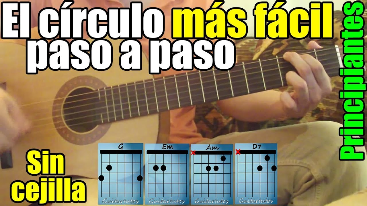 Related Pictures circulos de guitarra la y si