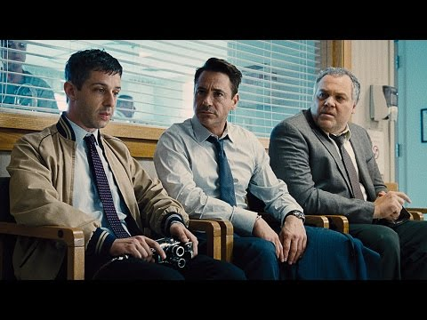 The Judge: Why Downey Jr & Duvall took on their roles