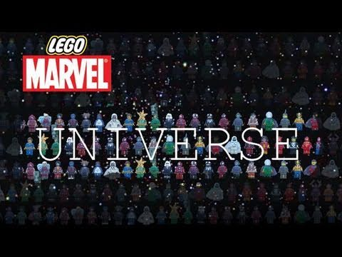 MARVEL Universe -WOC1YxoP1IY