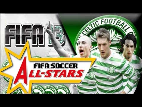 FIFA13 Celtic Football Club - Recomendacion FIFAALLSTARS.COM
