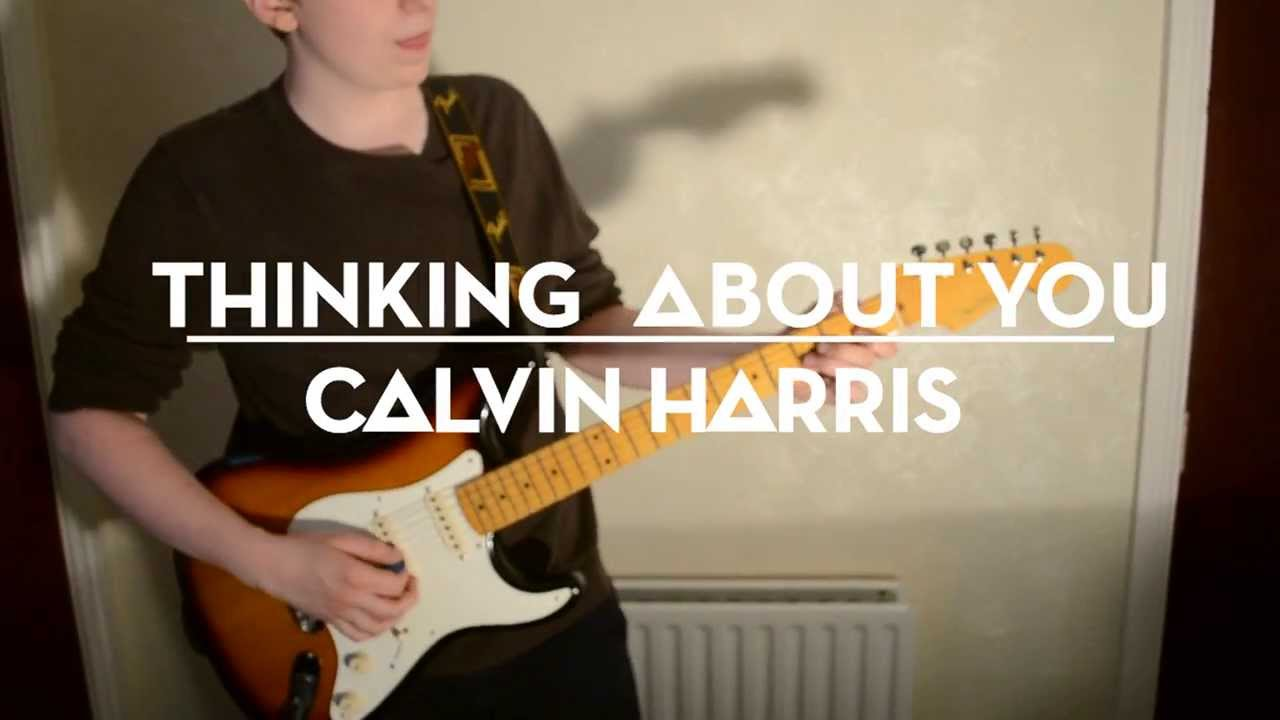 Calvin Harris: Thinking About You (Remix) - Music on ...
