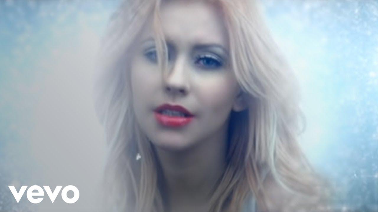 Christina Aguilera - Y... Christina Aguilera Youtube