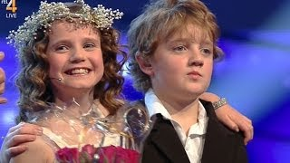 Amira Willighagen Brother Fincent Bringing Roses Semi