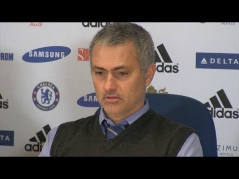 Blues vs. Reds - Mourinho: Liverpool hat