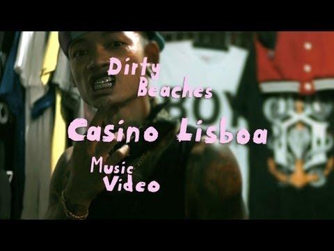 Thumbnail of video Dirty Beaches -