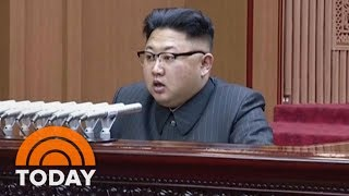 North Korea To US: You Will 'Pay Dearly' For UN Sanctions | TODAY