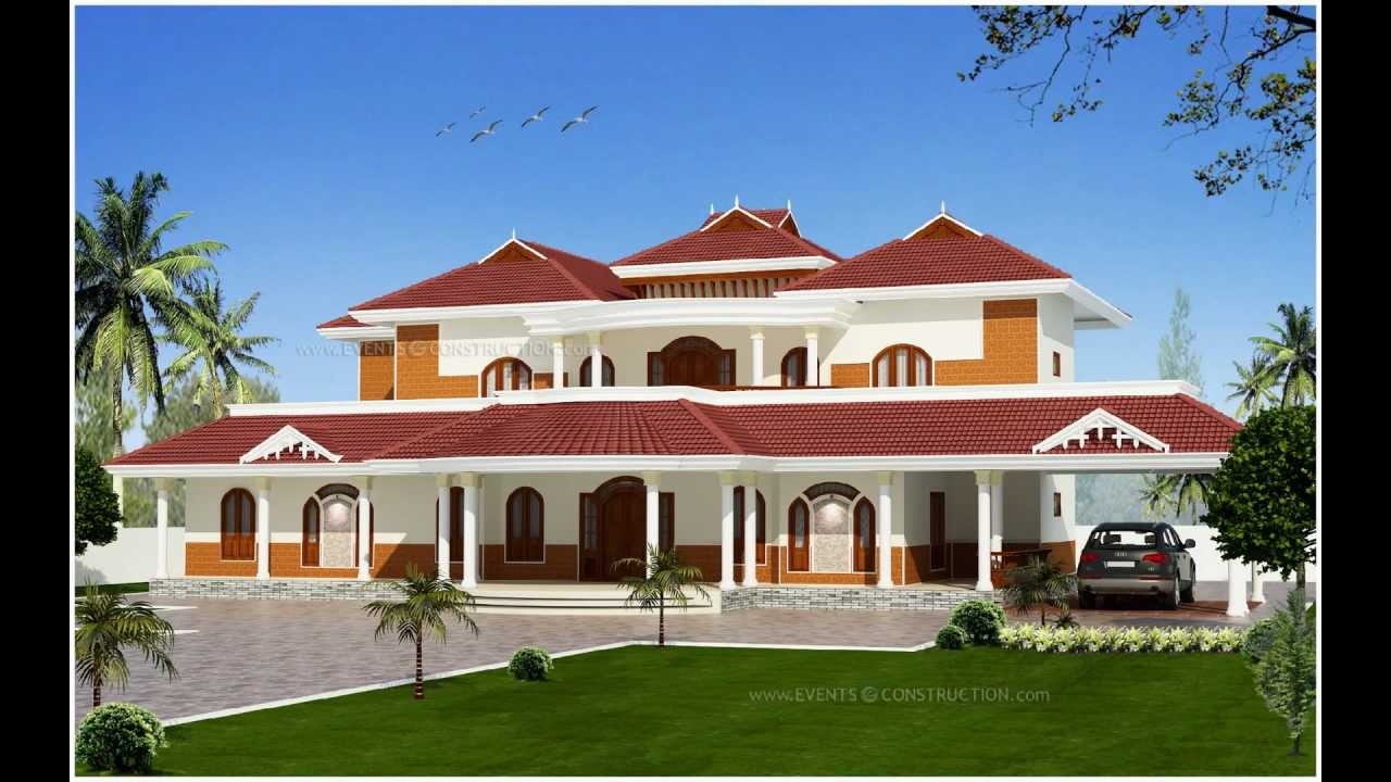 1000 - 4000 sq. Ft. House Designs from Evens Construction Pvt Ltd ...