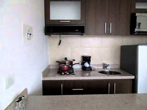Muebles, Cocinas Integrales y Ambientación Cocimart para Hotel en Bogotá