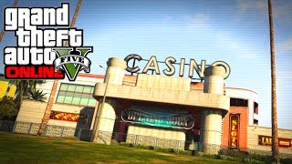 GTA Online: NEW Casinos, Properties, Stadiums & More! (GTA V)
