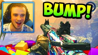 """STOP BUMPING!"" - Call of Duty: Ghosts! - LIVE w/ Ali-A!"