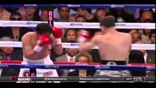"Danny ""Swift"" Garcia Vs Erik Morales"