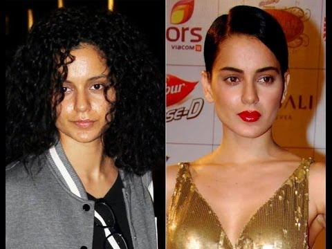 Bollywood Actress Star Celebs With and Without Makeup Latest 2014