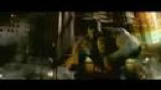 The Incredible Hulk Trailer #3
