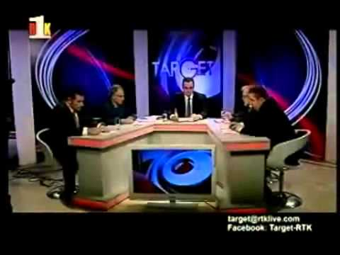 090 - Target RTK - Tema: Shqiptaret dhe Perandoria Osmane