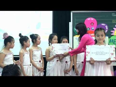 Sinh hoạt lớp 3 : Yêu quý Mẹ và Cô giáo.