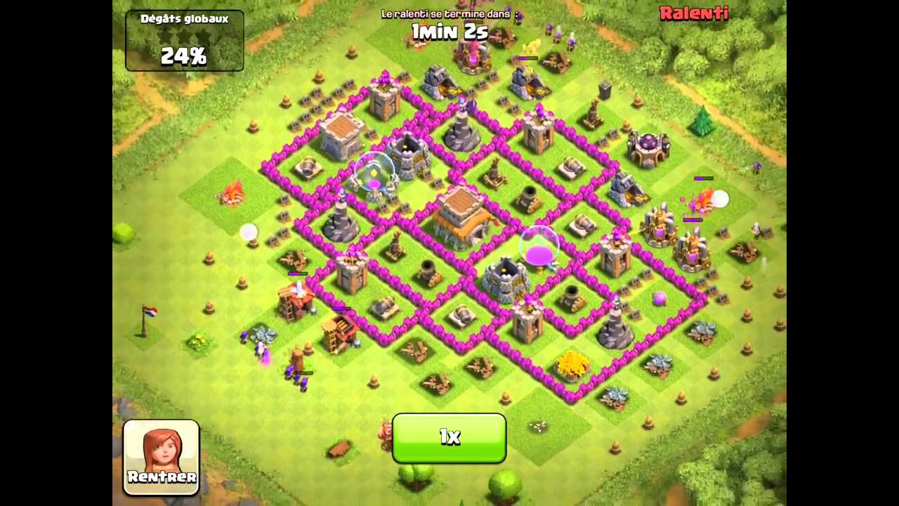 How To Get Free Gems In Clash Of Clans Freemyapps | Apps Directories