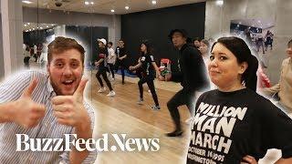 Inside Korea's Biggest K-Pop Training Camp